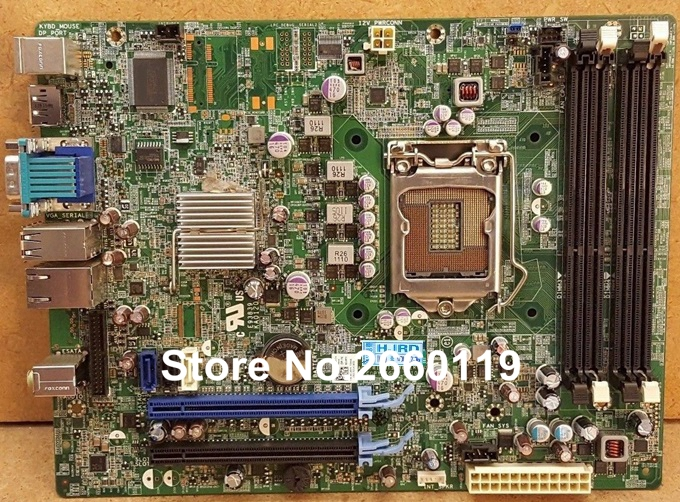 For 790 SFF D28YY 0D28YY D288Y D6H9T WVTJN system motherboard, fully tested