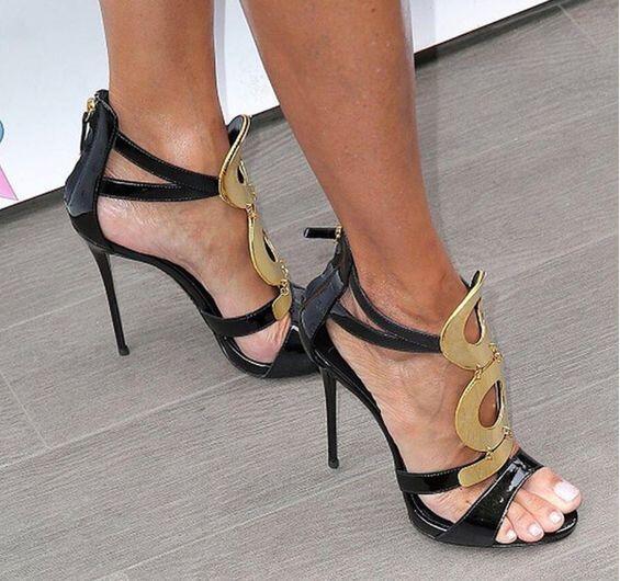 Ladies high heel wedge peep toe studded spikes platform nude beige suede shoes