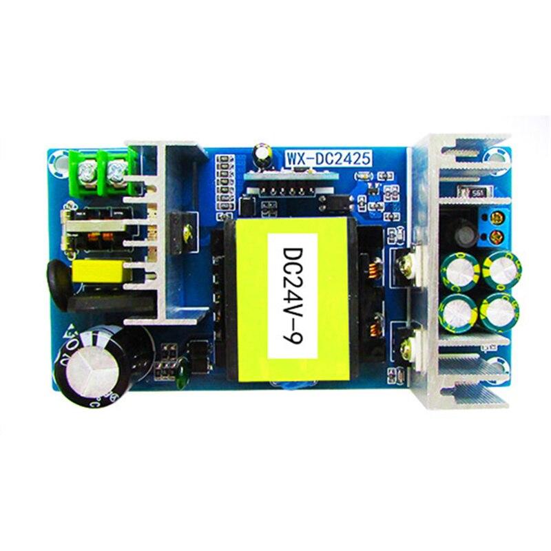 AC 110-245 V à DC 24 V 8A 9A 10A 220 W module d'alimentation à découpage AC-DC