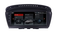 2018 New Android 7.1 car radio multimedia player for BMW 5 Series E60 E61 E63 E64 E90 E91 E92 CCC CIC Support iDrive Parking