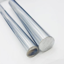 3D printer rod shaft WCS 8mm linear shaft length 110mm chrome plated linear guide rail round rod shaft 1pcs(China (Mainland))