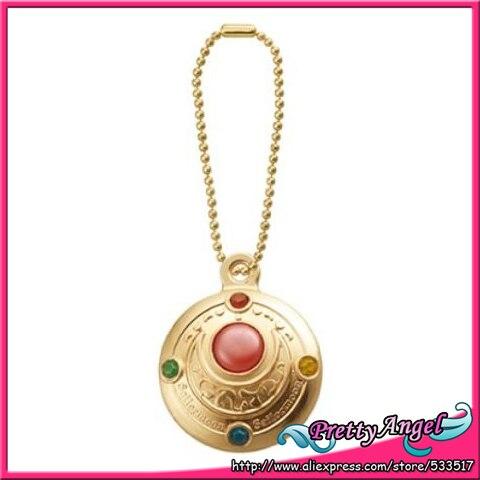 Sailor Moon Bandai Shokugan Sailor Moon Ribbon Charms Series 2