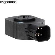 Mgoodoo Throttle Position Sensor 53031575AH 53031576 53031576AD For Dodge Ram 2500 3500 Gas Cummins Diesel 5.9L цена