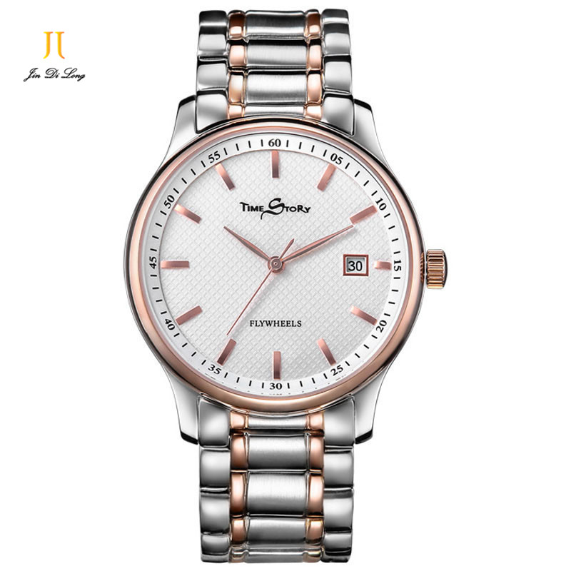 Free shipping Mens Watches Brand Luxury Casual  Quartz Sports Wristwatch Leather Strap watch for Male men relogio masculino jubaoli rotatable bezel male watch quartz leather strap wristwatch