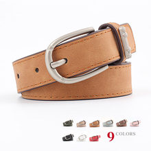 Personality Alloy Pin Buckle Belt Women Imitation leather Belt New Retro Quality Solid Color Casual Pants Decoration Women Belts все цены
