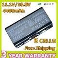 Apexway 4400 mah da bateria do portátil para toshiba pa3615u pa3615u-1brm pa3615u-1brs pabas115 para equium satellite pro l40 l45 l45-s7xxx