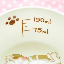 Cartoon Cute Cat Mugs Cup