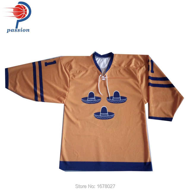 hot sale online d8b09 80fff US $165.0 |Custom practice wholesale blank hockey jerseys-in Hockey Jerseys  from Sports & Entertainment on Aliexpress.com | Alibaba Group
