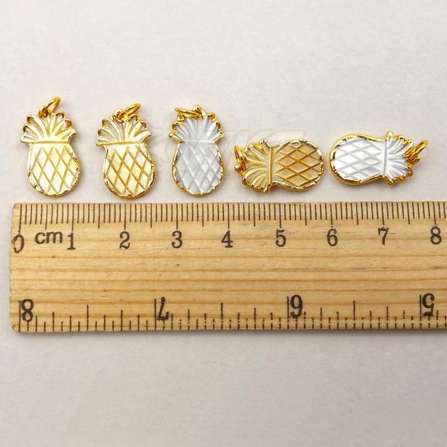 Фото женское ожерелье в форме ананаса wt p1241 wkt цена