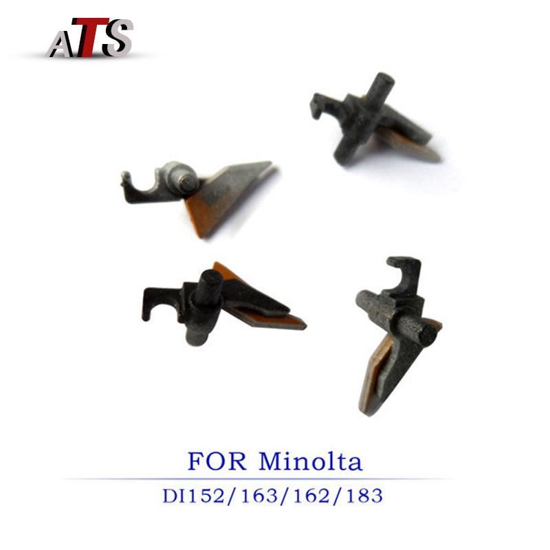 5 Set lot Fuser Picker Finger For Koncia Minolta DI 152 163 162 183 1611 2011 Compatible DI152 DI163 DI162 DI183 DI1611 DI2011 in Printer Parts from Computer Office