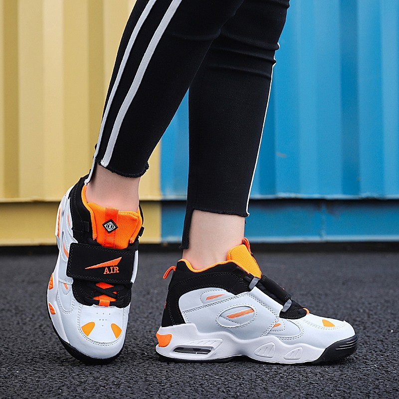 Date chaussures de basket Hommes et femmes Respirant baskets amortissantes Homme Gym Formation Sport Jordan Chaussures Zapatillas Hombre Deportiva