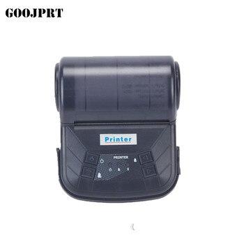 80mm térmica impressora bluetooth impressora térmica 80mm para android & ios do bluetooth impressora de recibos térmica mini bluetooth impressão