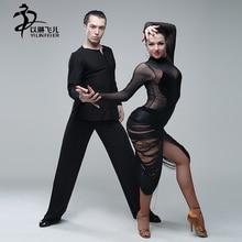 dancewear Latin Phụ sexy