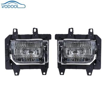 Automobile Front Bumper Right Left Side Driving Fog Light for BMW 3 Series E30 318i 318is 325i 325is 1985-1993 Car Accessaries image