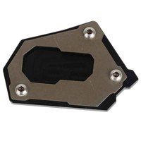Kickstand Side Stand Enlarge Pad Extension Plate For R1200GS LC Adventure Black Motorcycle Accessories Parts