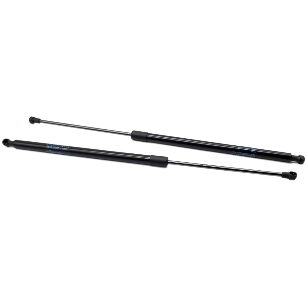 For 2002 2003 2004 2005 2006 2007 2008-2015 Peugeot 206 SW Auto Rear Window Glass Gas Charged Spring Struts Lift Support 525mm
