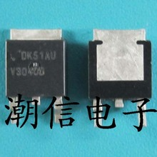 new%100 V3040D TO-252 50pcs bt136 bt136s 600e to 252
