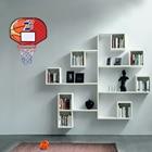 ①  Детский открытый спортивный инвентарь для фитнеса Баскетбольная доска Уличные игрушки для детей - ZG ①
