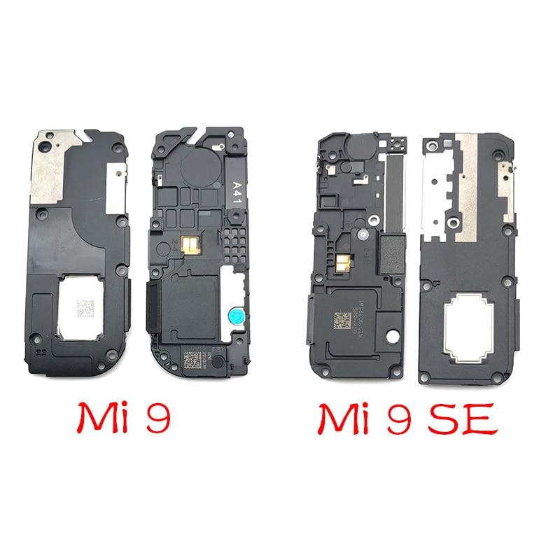For Xiaomi Mi 9 Mi9 Se Loud Speaker Buzzer Ringer Replacement Accessories Parts