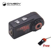 QQ6 мини камера Full HD 1080P эндоскоп Ночное видение мини камеры Широкий угол камера usb endoscope mini dvr