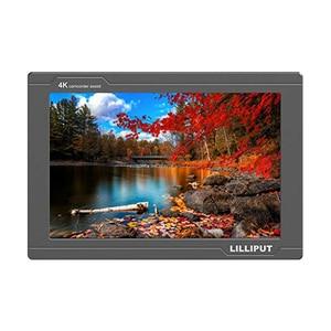 Image 2 - Lilliput FS7 Metal housing Full HD 7 Inch SDI Monitor With 4K HDMI Camera Assist
