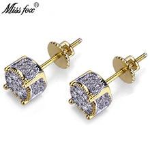 beaf724b332cd Popular 24k Gold Earrings for Men-Buy Cheap 24k Gold Earrings for ...