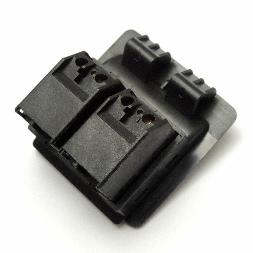 KEMiMOTO interrupteur de fenêtre principale électrique pour VW Beetle 1998-2010 1C0 959 855 A 1C0959855A - 3