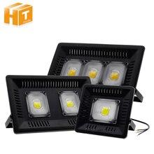 LED Spotlights AC220V 30W 50W 100W 150W COB LED Floodlight IP65 Waterproof Outdoor Flood Light Landscape Lighting.