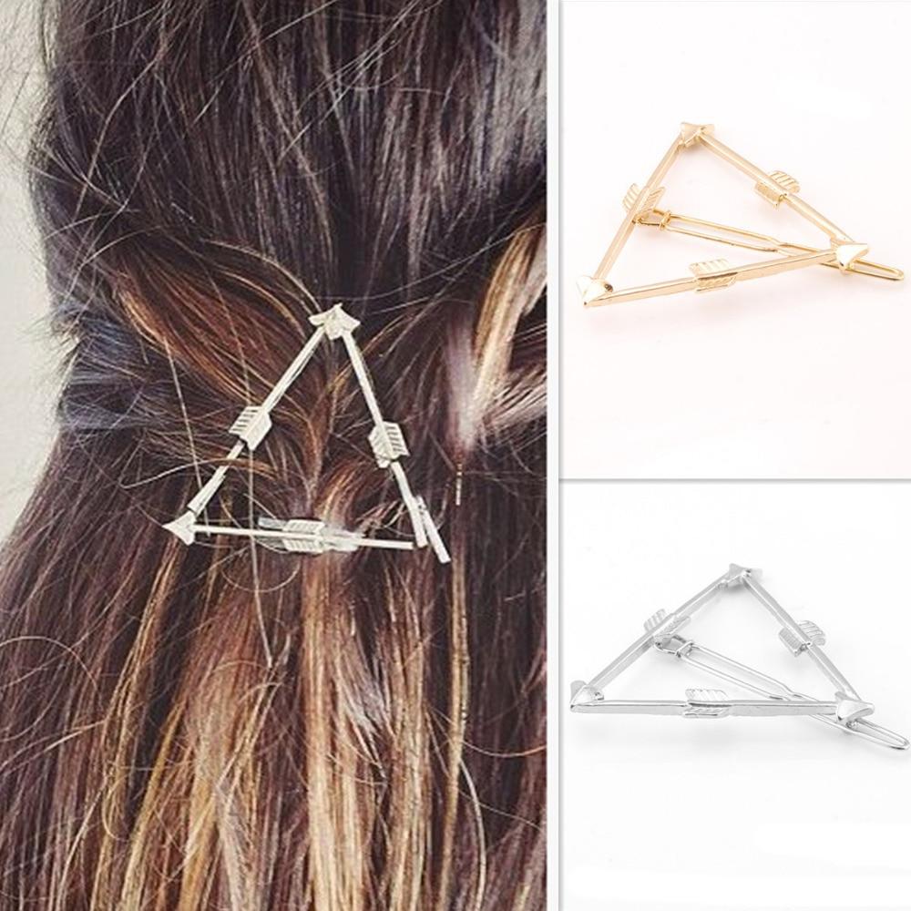women's simple retro style geometric