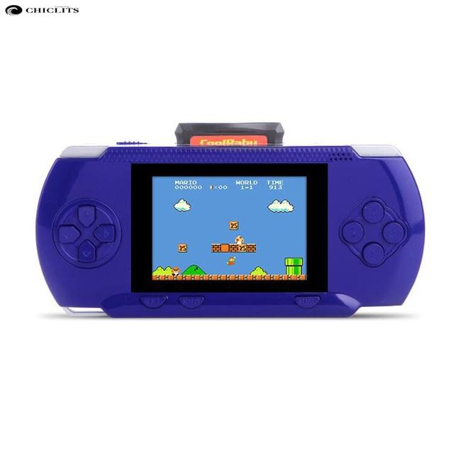 Nuevos mini Tetris consola de videojuegos reproductor de