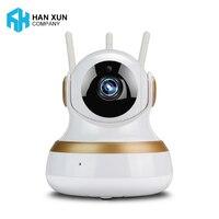 HD 720P IP Camera Video Surveillance Wi Fi CCTV Cam Security Network Kamera WiFi Wireless IP