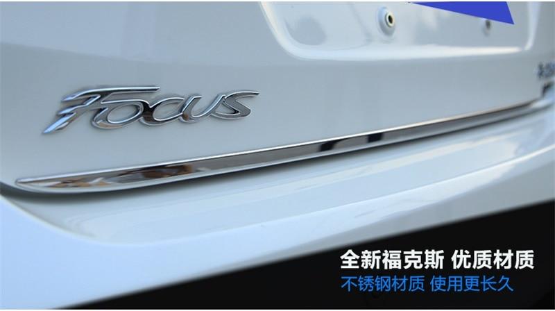 ащкв focus 2 rear купить в Китае