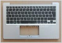 Asus x201 x201e sp 노트북 키보드 용 새 스페인어 키보드