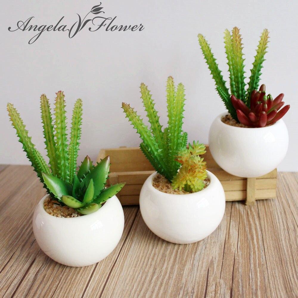achetez en gros cactus artificiel en ligne des grossistes cactus artificiel chinois. Black Bedroom Furniture Sets. Home Design Ideas