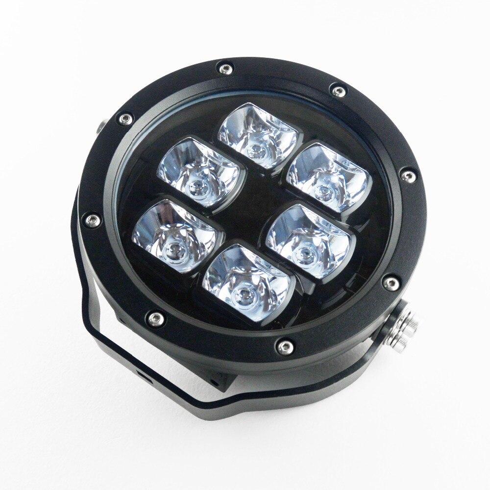 tripcraft hot sale Led Work light 60W for Off Road 4x4 4WD ATV UTV SUV Led Light Bar