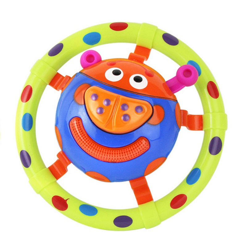 Infant Baby Rattles Musikk Leker med lyd og lys Nydelig Baby Leketøy - Baby og småbarn leker - Bilde 6