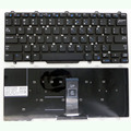 Brand New Laptop replacment keyboard For Dell Latitude E5450 3340 E7450 keyboard US layout black color no frame