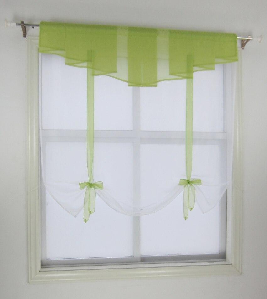 Charmant Küchenfenster Volant Ideen - Küchenschrank Ideen ...