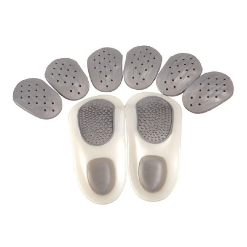 2Pcs  Orthotic Insoles Shoe…