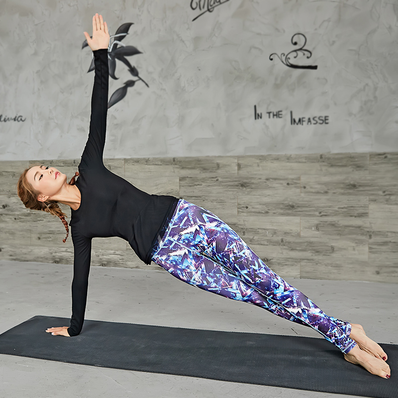 yoga pants women  (4)