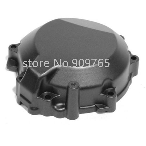 Aluminum Stator Engine Cover Crankcase Case For 2006-2007 Kawasaki ZX-10R Motorcycle aluminum water cool flange fits 26 29cc qj zenoah rcmk cy gas engine for rc boat