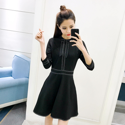 Послеродовое платье