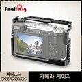 Клетка для камеры SmallRig gx85 для Panasonic Lumix DMC-GX85/GX80/GX7 Mark II с холодным башмаком Nato Rail-1828