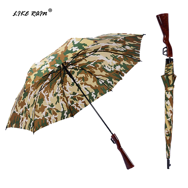 Parasol karabin - aliexpress