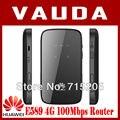Бесплатная доставка Brand New HUAWEI E589 4G Точка Мобильный wi-fi маршрутизатор Huawei E589u-12, E5776 E5878