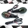 Fite Для KAWASAKI EX250 NINJA250r/250R/KLX 250 SF Мотоциклов Передняя/Задняя Поворота СИД индикатор сигнала Поворота сигнальная лампа