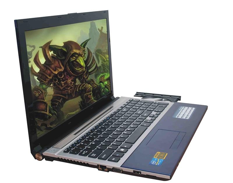 15.6 inch Fast Surfing Windows7 notebook computer 8GB+128GB SSD in-tel I7 3517U 1.9Ghz Quad Core WIFI webcam DVD,send mouse