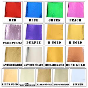 Best Top Colored Foil Sheets Brands