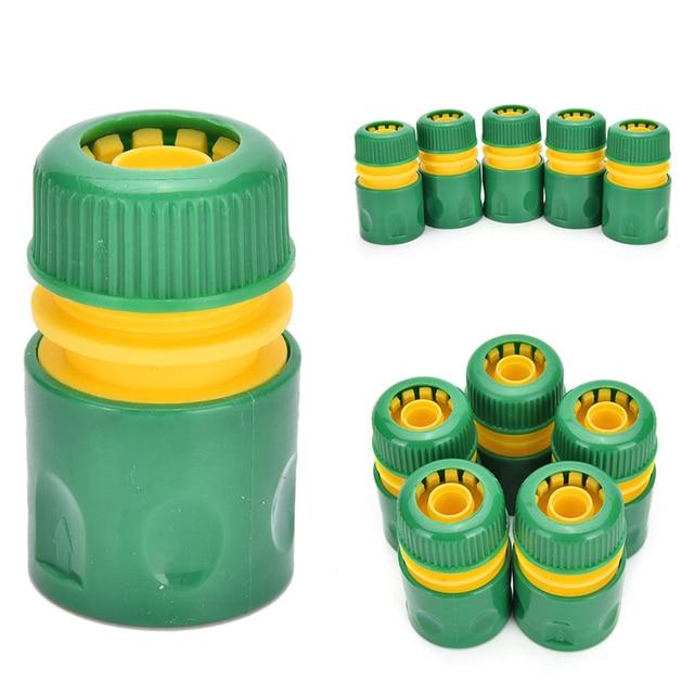 Acheter 1 2 tuyau jardin robinet tuyau for Raccord tuyau d arrosage et robinet de cuisine