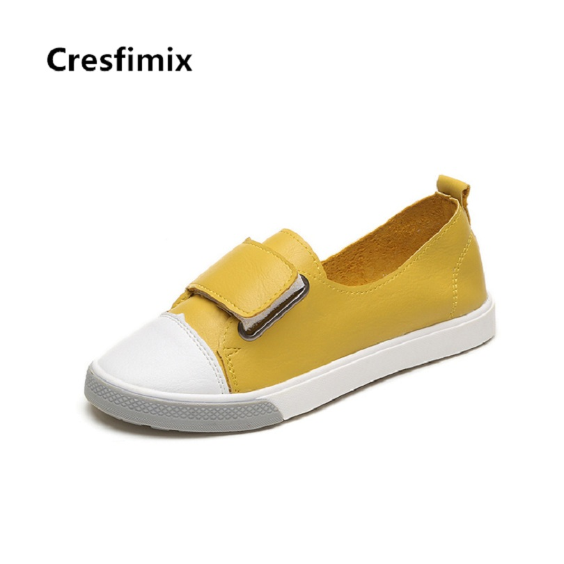 Cresfimix women casual height increased platform shoes lady spring & summer comfortable shoes zapatos de mujer woman shoes cresfimix zapatos de mujer women casual plus size retro flat shoes lady leisure spring
